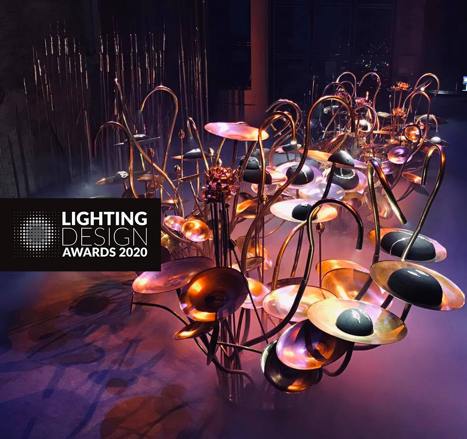 LIGHTING DESIGN AWARDS 2020