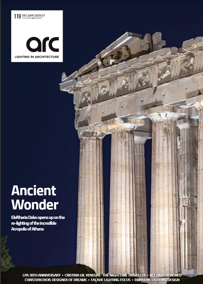 arc magazine issue 119