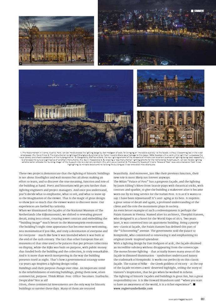 arc magazine issue 120 page 2