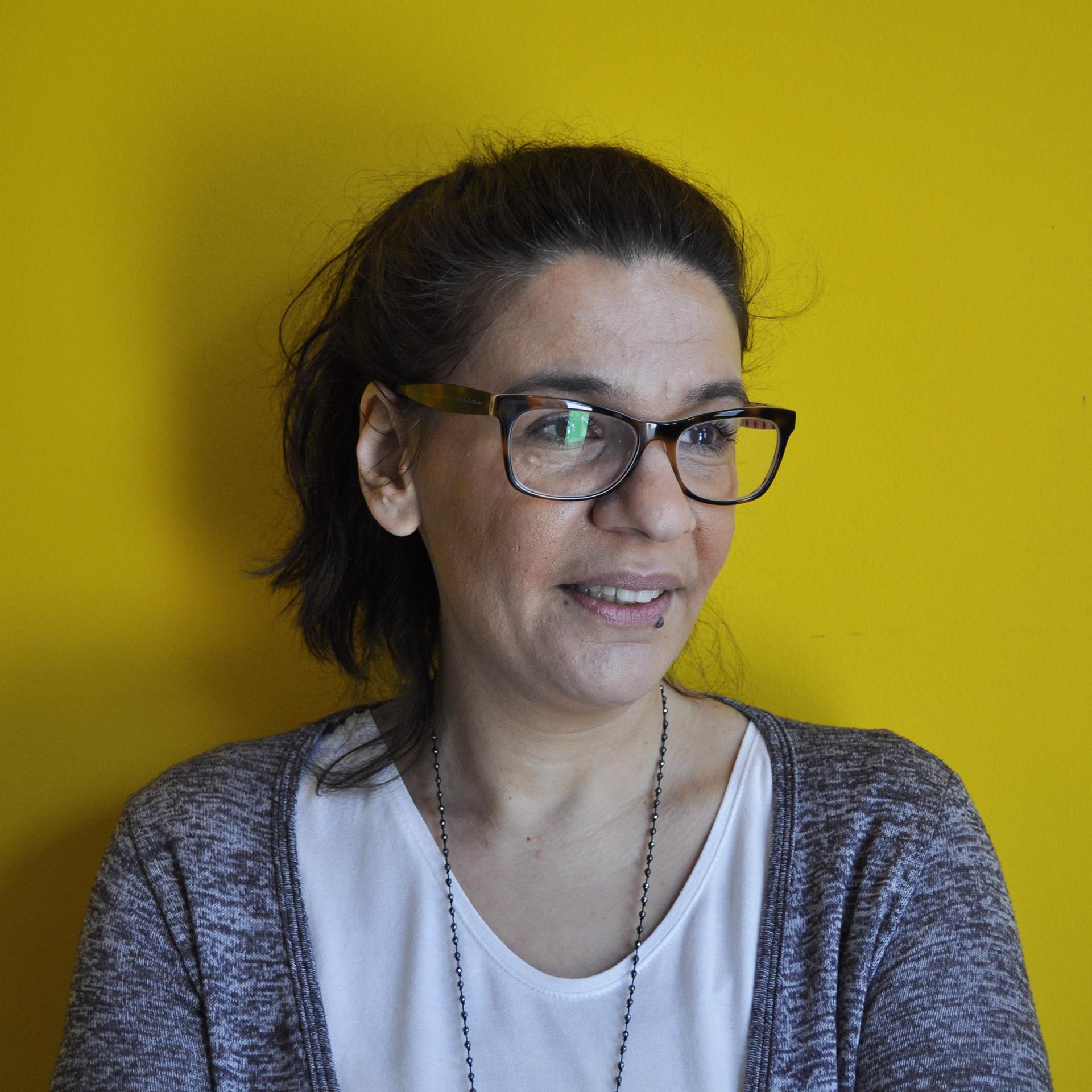 Katerina Lamprinou